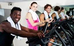 Lifestyle - Exercise - Minorities
