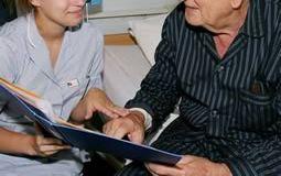 Parkinson's Disease - Practice
