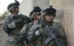 Military-Veterans - Mental Health