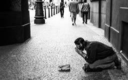 Homeless - Mental Health