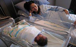 Postpartum Depression (practice)