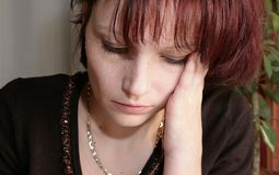Depression-Anxiety Disorders
