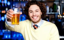 Alcohol Abuse-Men