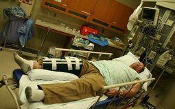 Injuries (comorbidity)