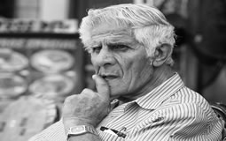 Musculoskeletal - Older People