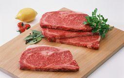 Meat Intake