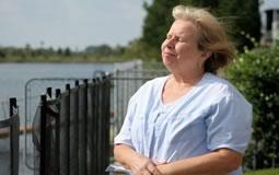 Respiration - Older People