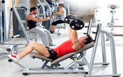 Exercise-Trials (Health-Illness)