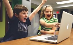 ADHD : Technology-Internet