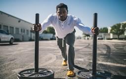 Prostate Cancer - Exercise