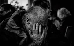 Dementia-Psychosis