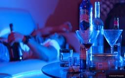 Depression-Alcohol