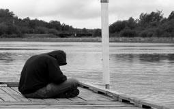 Depression-Antisocial