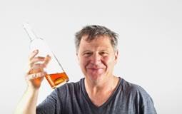 Alcohol-Neurology