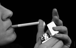 Smoking-HIV/AIDS