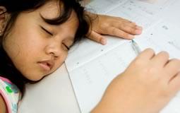 Sleep-Minorities