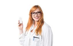 Hyperactivity - Medication