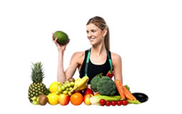 Digestive - Nutrition