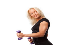 Exercise - Mental Health