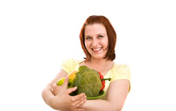 Nutrition - Women